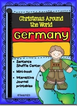 60 best Education  Christmas Around The World images on Pinterest