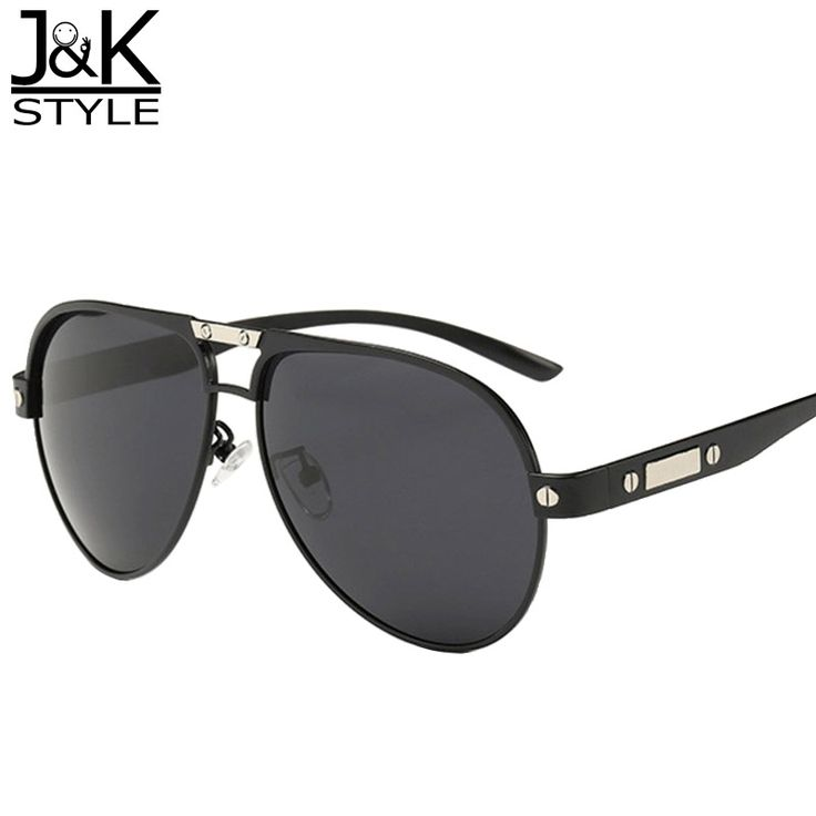 ==> [Free Shipping] Buy Best New Arrival Polarized Sunglasses Men Brand Designer Fashion Eye UV Protect Gradient Sun Glasses With Box gafas de sol hombre Online with LOWEST Price   32797746332