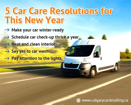 Want to be a responsible citizen to avoid road accidents? Bank on these 5 car care resolutions for this New Year! Read more @ http://goo.gl/G3wk7Y  #car #carcare #safedrive