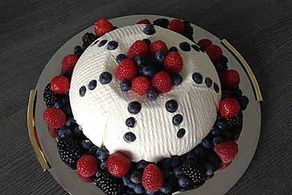 Joghurt - Bombe, ein gutes Rezept aus der Kategorie Dessert. Bewertungen: 562. Durchschnitt: Ø 4,8.