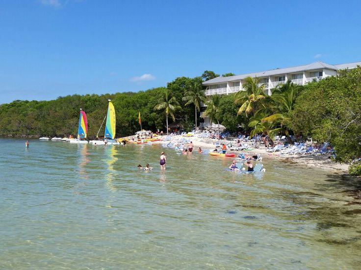 Hilton  Key Largo,  FL