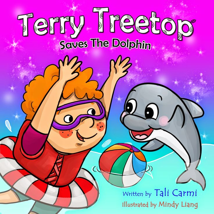 9 best free children ebooks images on pinterest baby books books special footprints ebook terry treetop saves the dolphin review fandeluxe Gallery