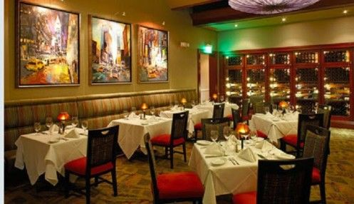 Thinking of visiting Ruth's Chris Steak House? Explore their menu, read reviews, get directions and compare prices before you go!