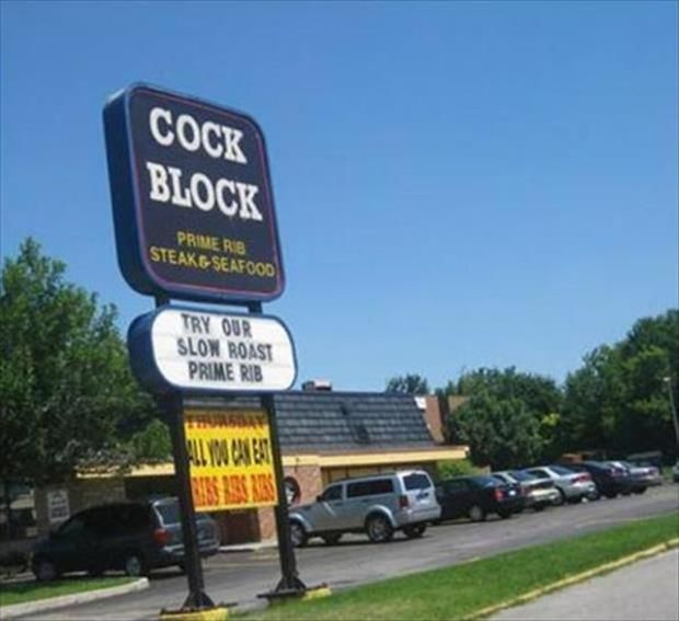 dump a day top 30 inappropriate restaurant names