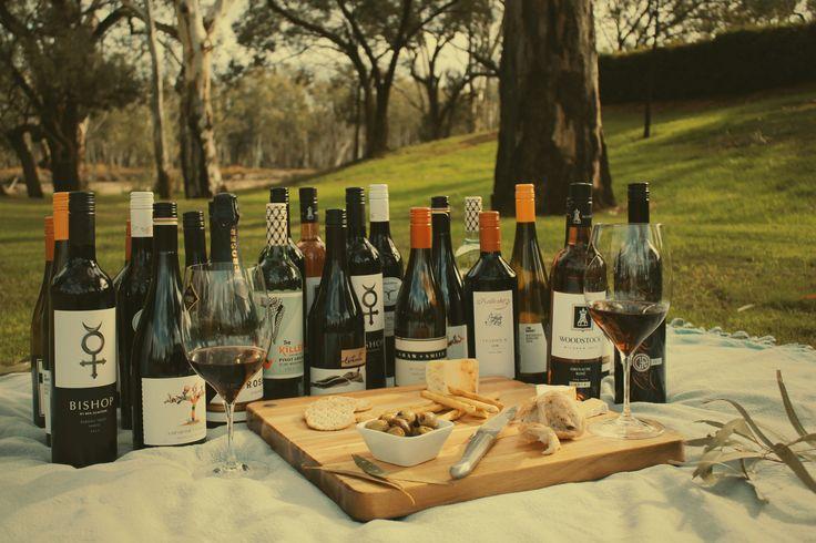 Win 24 Bottles of the best Australian Wine