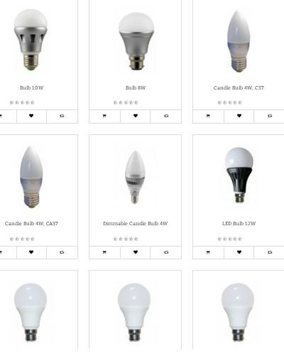 Viha Lights offers a wide range of LED lights in various shapes and designs in India, Dubai and Middle East. Shop LED bulb and LED lights in Dubai, Middle East and India at vihalights.com