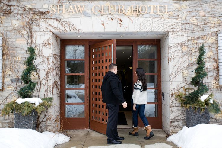 Location, Ease, and Style - Welcome to the Shaw Club in Niagara-on-the-Lake #NOTL