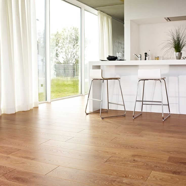 Balterio Laminate Flooring Tradition Elegant Vanilla