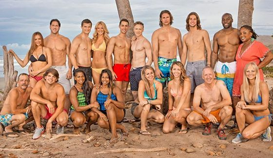 ~ Survivor 2014 Cast – Blood Vs Water – San Juan Del Sur …awesome link to get to know players at beginning of series!