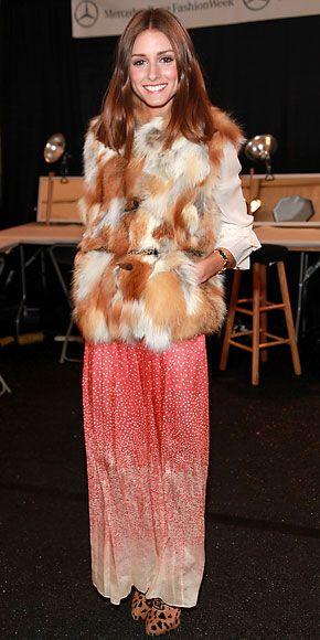 Olivia Palermo - Star Finder Gallery - Celebrity - InStyle