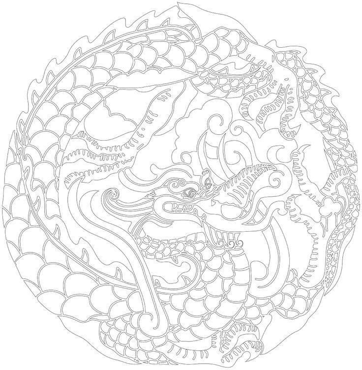 Voir Cette Epingle Et Dautres Images Dans Coloriage Zen Par Sylviecrepelle