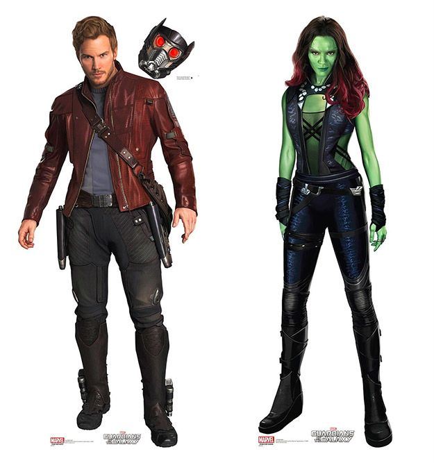 Best 25+ Gamora costume ideas on Pinterest | Steampunk ...