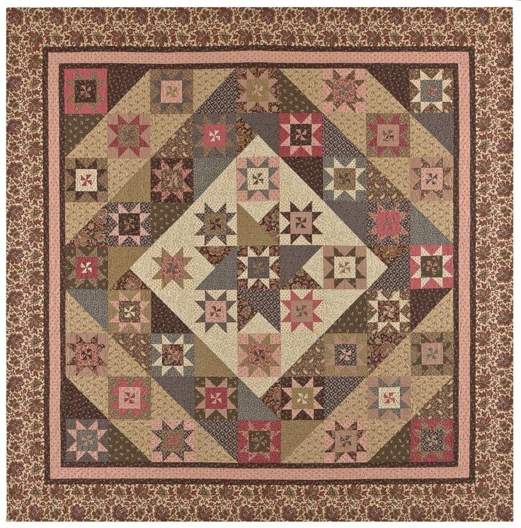 1800's Civil War Era Reproduction Fabric Online Quilt Store - Bonnie Blue Quilts