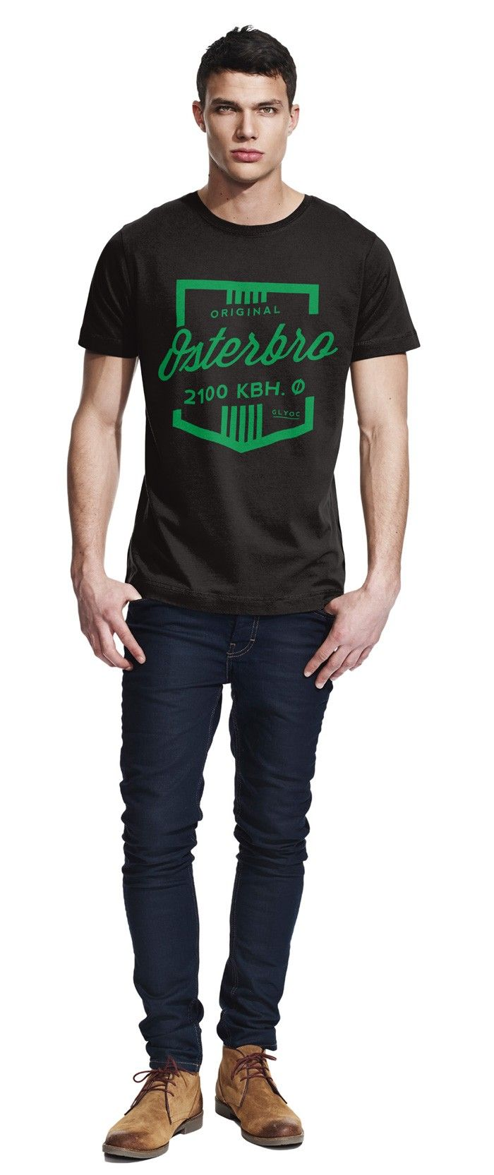 Magician-Oesterbro-00a550-N03-AB-Classic-Fitted-T-shirt-Man