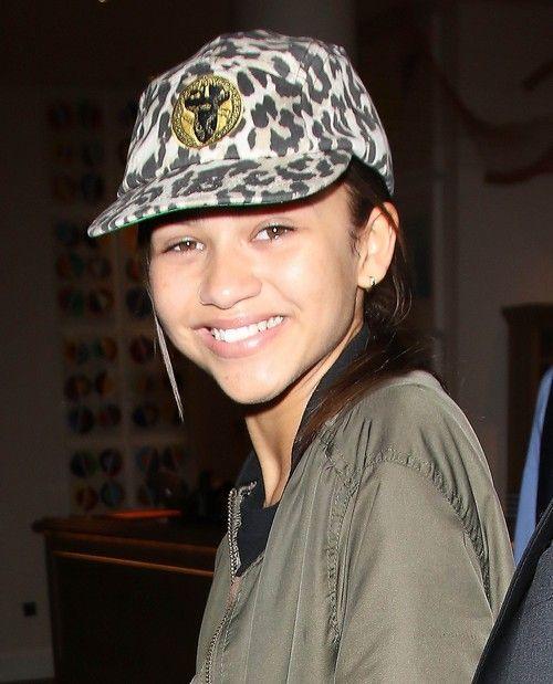 Zendaya Dating Odell Beckham Jr: Couple Make First Public Appearance