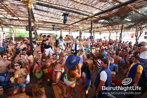Pin by BeirutNightLife.com on Beach Party Lebanon | Pinterest