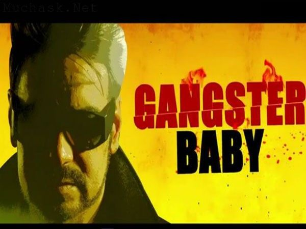 Gangster Baby New Song From Action Jackson 2014 Movie