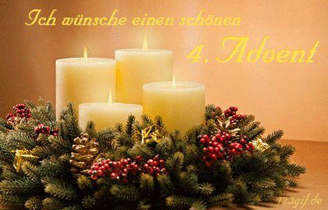4.Advent Bild 4.advent-0012.gif kostenlos auf deiner Homepage einbinden oder als Grußskarte versenden   123gif.de