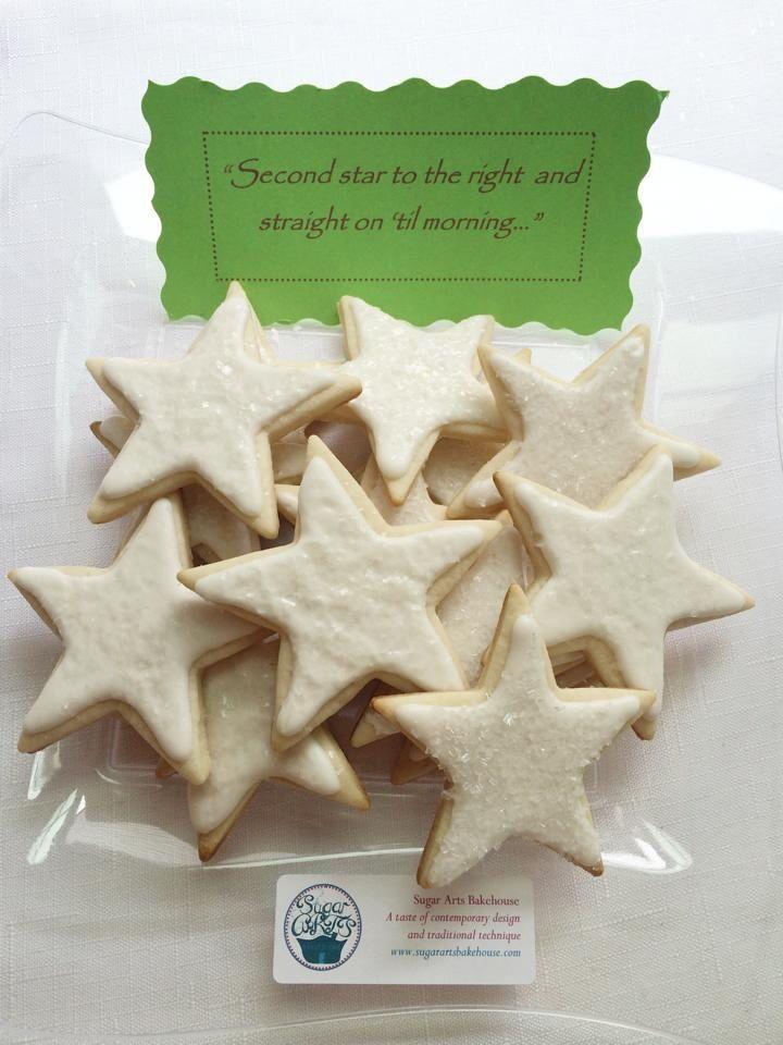 Peter Pan Cookies                                                       …