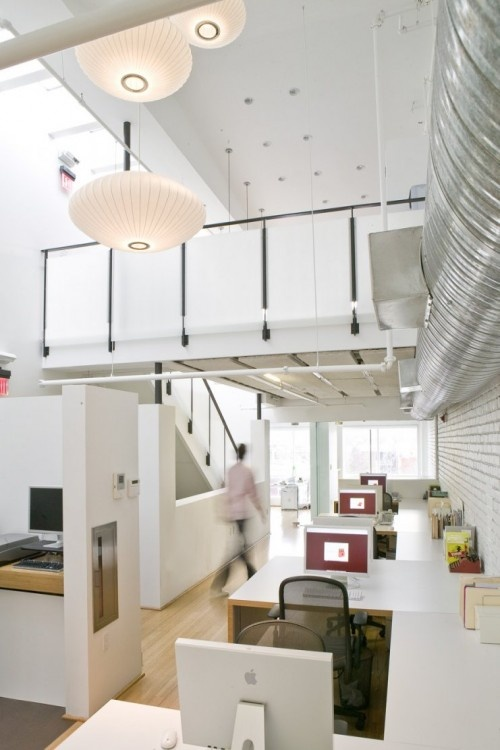 Cool Office Space Designs
