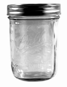 Ball Wide Mouth Pint Mason Jars - 16 oz with Bands & Lids   $9.59    great for freezing soups!