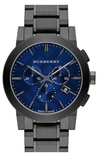 Burberry Watch Men Mens Wrist Watches