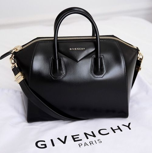 Would love a Givenchy Antigona.. but which colour?