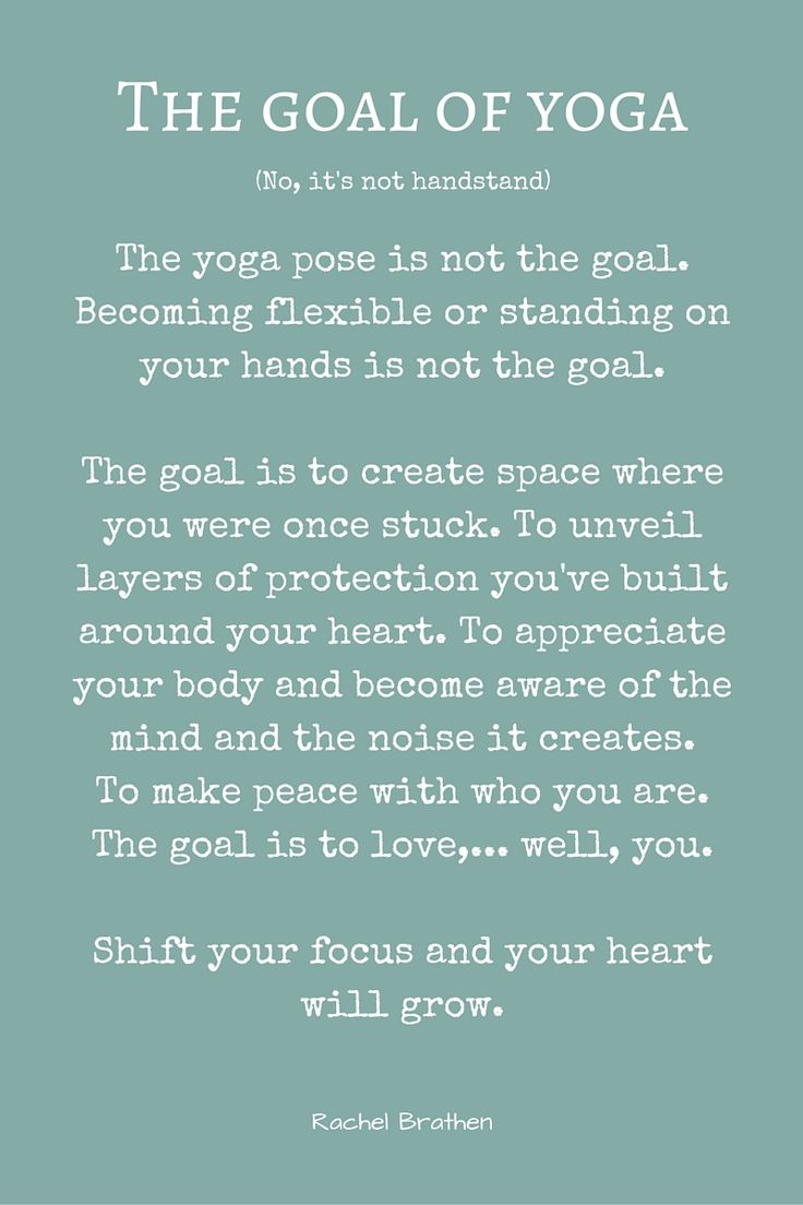 """Shift your focus and your heart will grow"" Wisdom by the wonderful Rachel Brathen <3 #yogaquotes #yogainspiration #yogaeverydamnday"