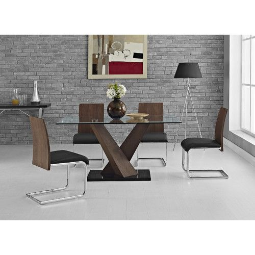 Found it at Wayfair.ca - Estelle Dining Table