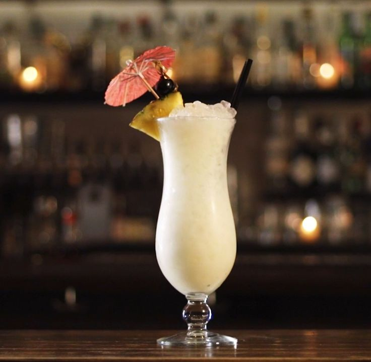 A twist on the Piña Colada, the Painkiller cocktail is a rich and fruity tropical drink that's a specialty of the British Virgin Islands. Coconut cream, orange juice and pineapple juice join rum in this drink that brings the tropics right to your glass.