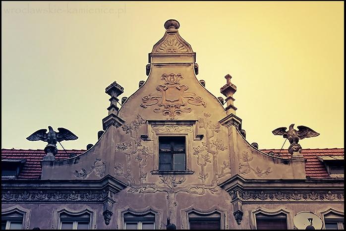 ul. Sienkiewicza  #Wroclaw #Breslau #Poland #architecture #tenement