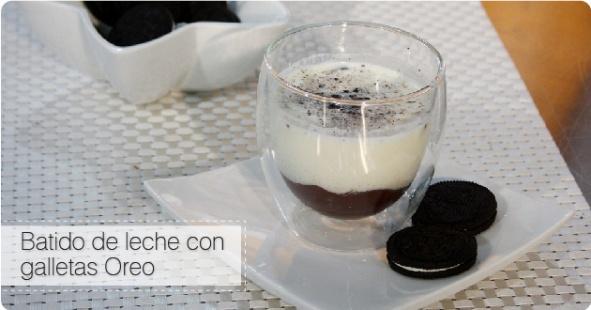 Delicioso sabor a chocolate que acompaña nuestras tardes en familia