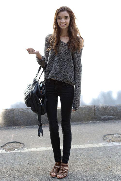 17 Best Ideas About European Street Style On Pinterest European Fashion European Style And