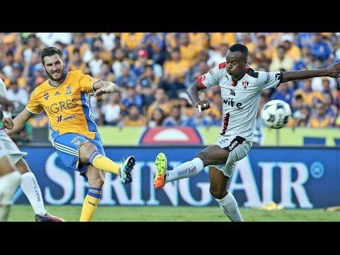 Atlas vs Tigres - http://www.footballreplay.net/football/2017/01/15/atlas-vs-tigres-2/