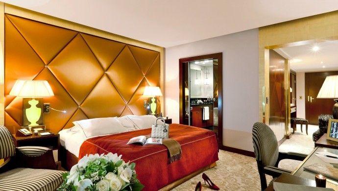 Hotel Fouquet's Barriere, Paris