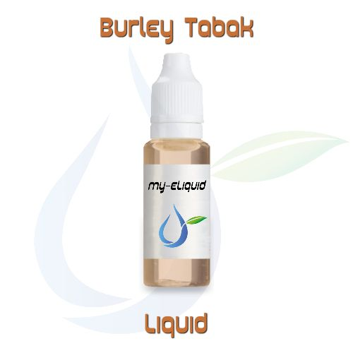 Burley Tabak Liquid | My-eLiquid E-Zigaretten Shop | München Sendling