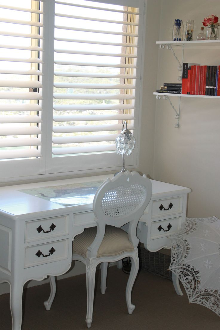 This beautiful mahogony desk and chair were made by one of our suppliers.