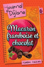 le journal de dylane tome 6