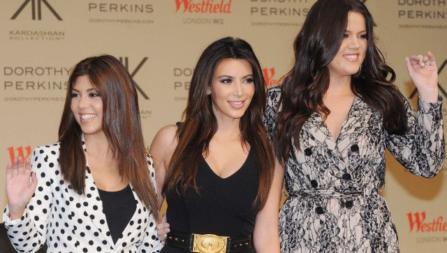 LOOK: 'Kourtney and Kim Take Miami' House For Sale