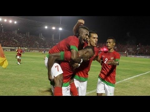 Prediksi Indonesia VS China Kualifikasi Pra Piala Asia - 15 Oktober 2013