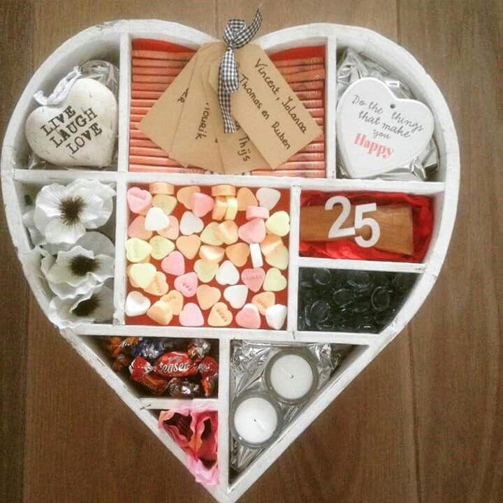 Cadeau 25 Jaar Huwelijk Hrx43 Agneswamu