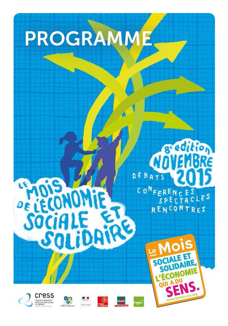 Sociale et solidaire, une économie qui profite à tous!