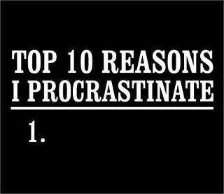 :): Laugh, Quotes, Tops 10, 10 Reasons, Funny Stuff, Humor, Things, True Stories, Procrastination