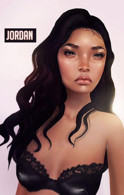 Jordan Skin   Flickr - Photo Sharing!