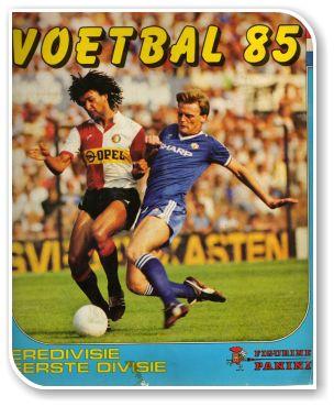Voetbal 1984-1985