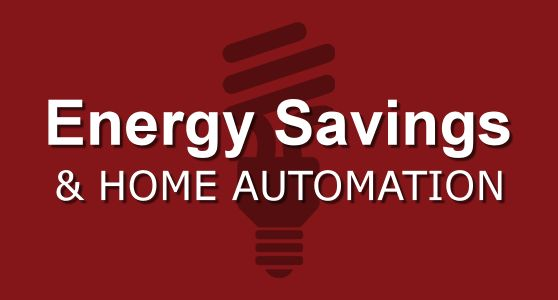 Home automation energy savings tips infographic protection 1 work fun pinterest - Home automation energy saving ...