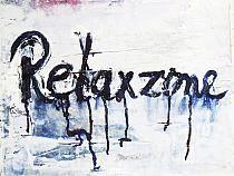 """""""Relaxzone"""""""