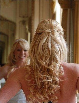 Beautiful Hair 4 Weddings - Beautiful Hair