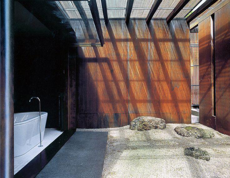 Sean Godsell - Mornington Peninsula House
