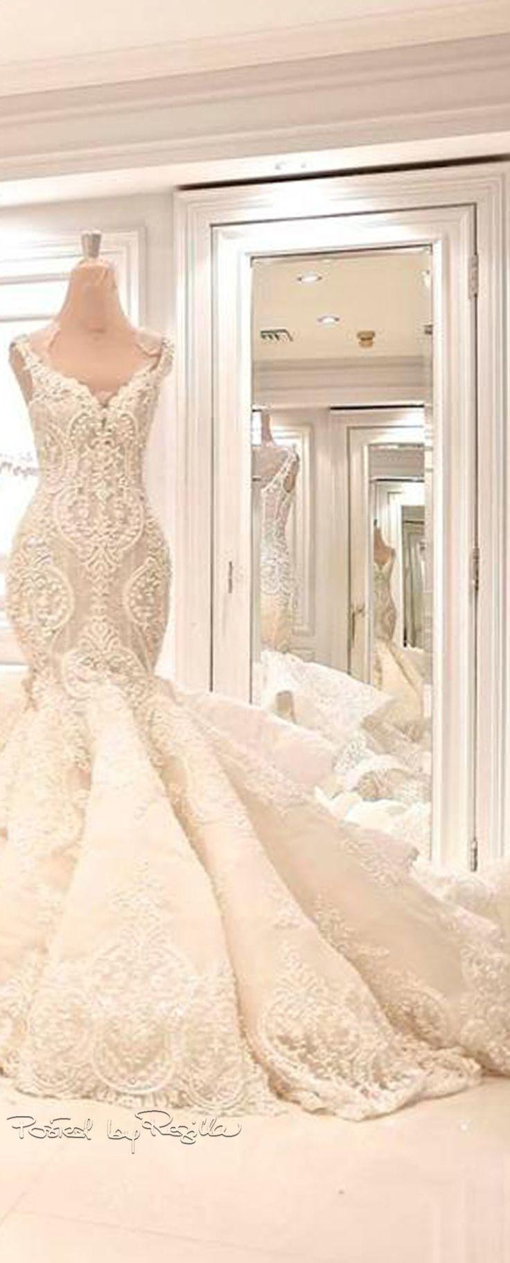 Regilla ⚜ Jacy Kay, bridal-gown-spring-2016 ★★@EstellaSeraphim ★★